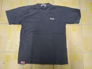 Fila T-shirt Bundle