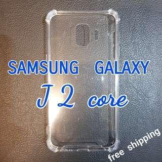 Samsung Galaxy J2 core Anti Shock Proof Hard Cover Case