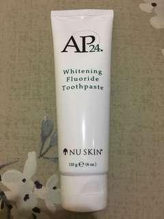 Ap24 toothpaste (odol) Nu Skin