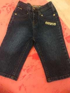 Enyce18一24M牛仔褲