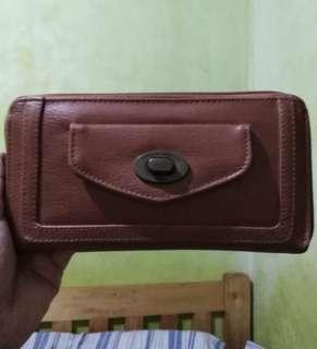 Sophie Martin Long Wallet (Authentic)