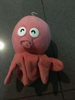 Boneka puppet