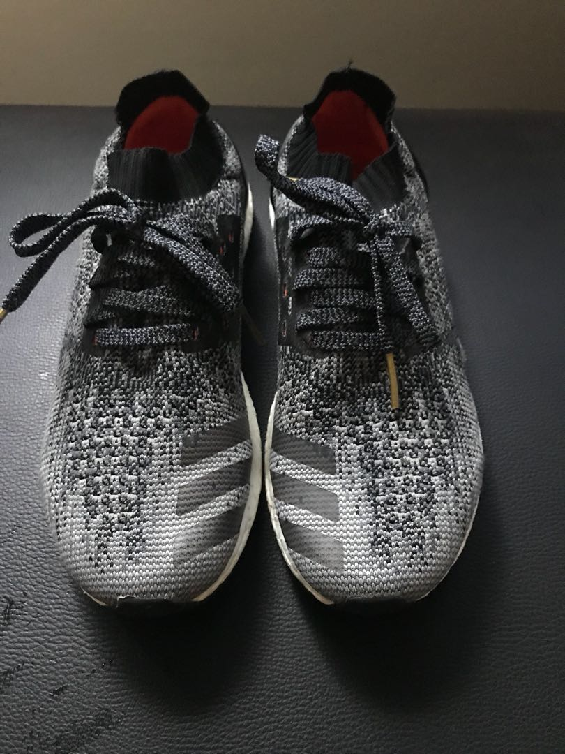 finest selection 9123b 3ee0a Adidas Ultraboost uncaged primeknit