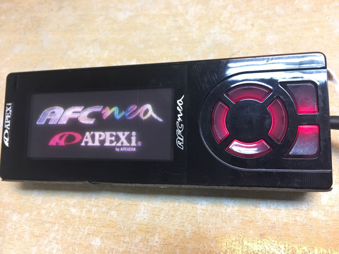 Apexi Afc Neo Fuel Management Car Accessories On Wiring Diagram Carousell