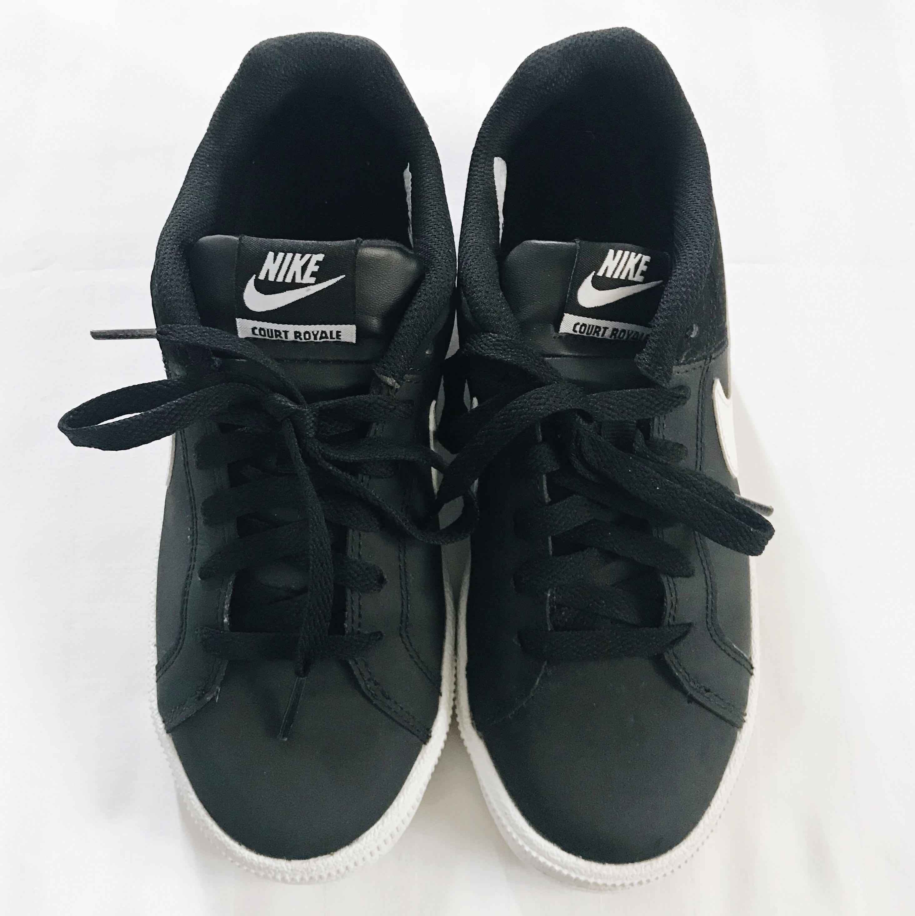 Authentic Nike Court Royale