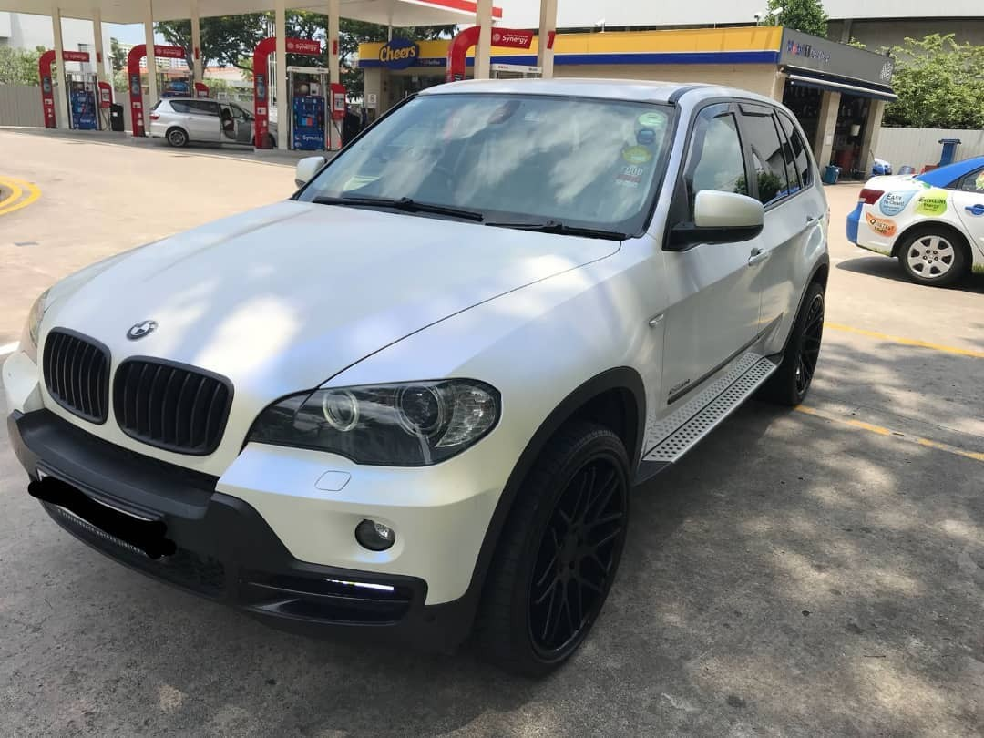 Bmw X5 3 0a Suv Cars Cars For Sale On Carousell