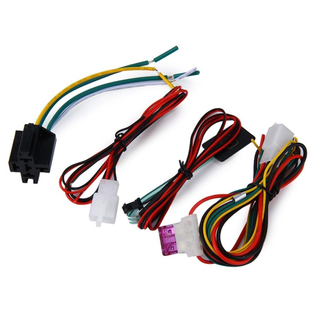 GPS Tracker SMS GSM GPRS Real Time Cut off Engine (GTM110)