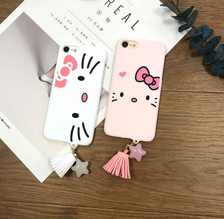 lower price with 307a4 73fc3 Hello Kitty Phone Cover Case