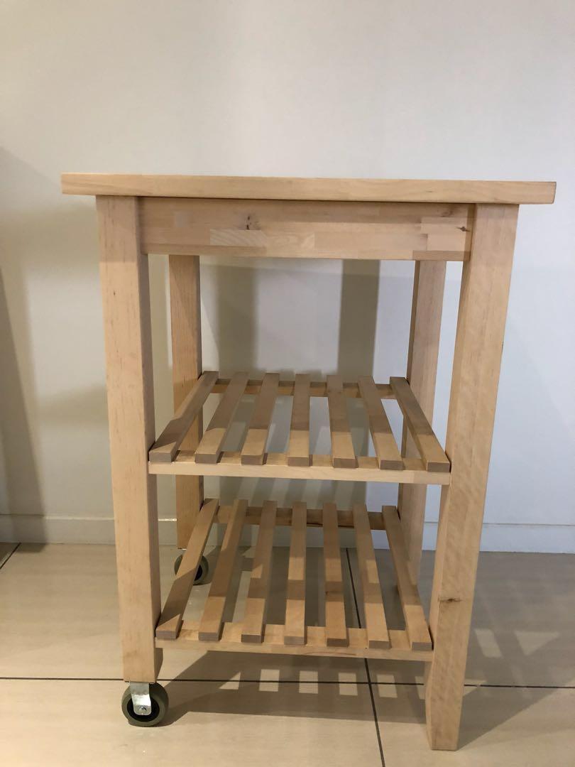 Ikea Portable Kitchen Island Home Furniture Furniture On