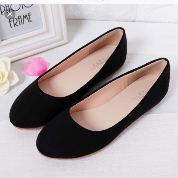 Ladies flats shoes, Women's Fashion