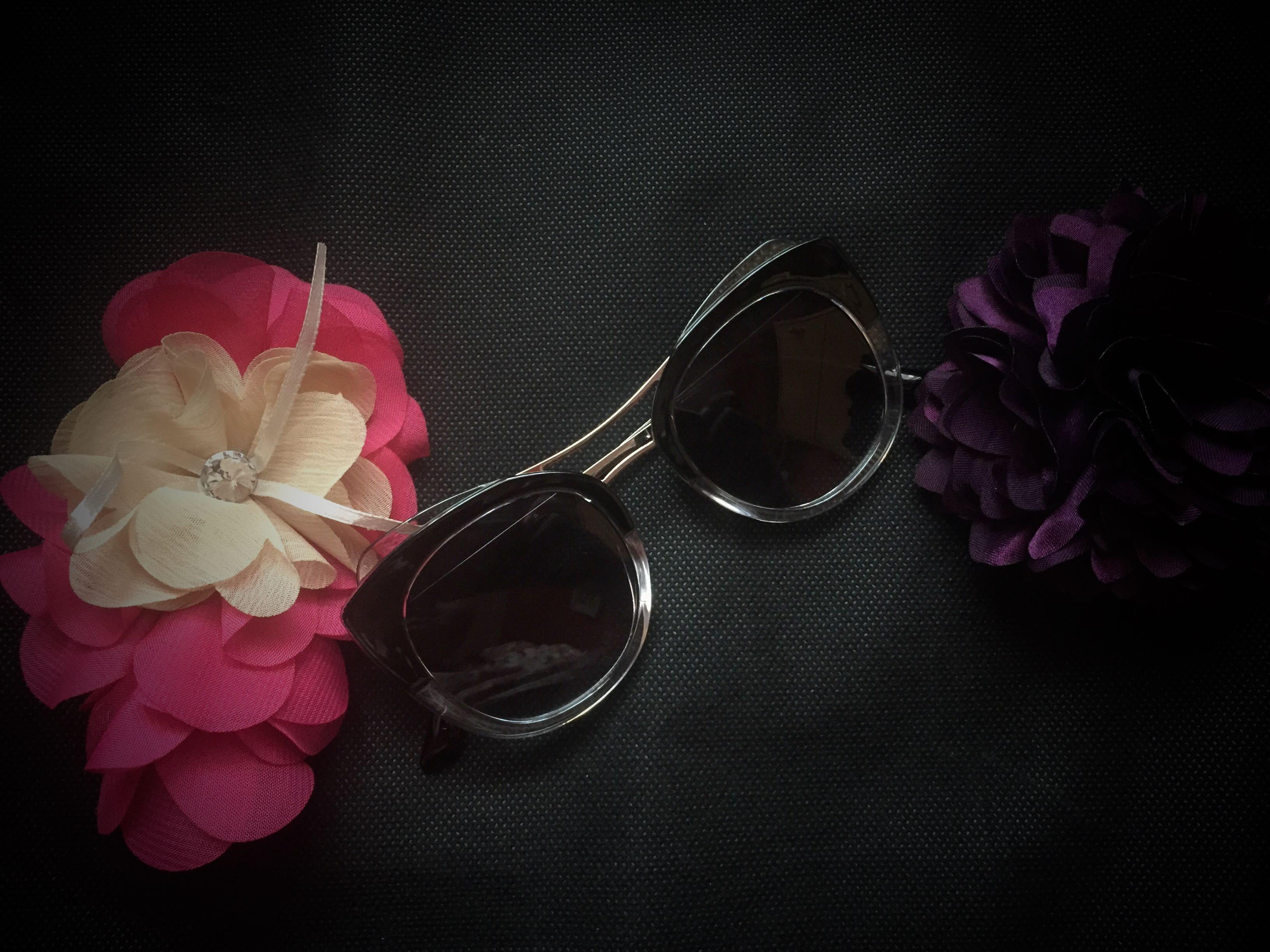 "#MauiPhoneX Sunglasses ""Aura"" by Melawai"