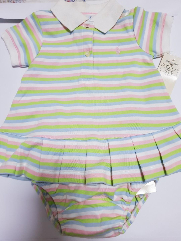 b1266542de53 New ralph lauren   gap baby girl dress   rompers
