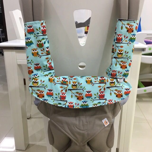 New-Teething pad/Drool pad for Ergobaby 360, Babies & Kids, Strollers, Bags & Carriers on Carousell