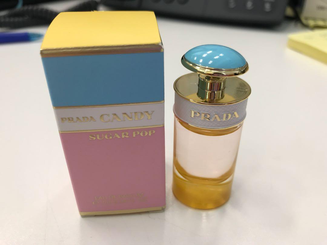 d84cc1f01f Prada candy sugar pop 7ml, Health & Beauty, Perfumes & Deodorants on ...