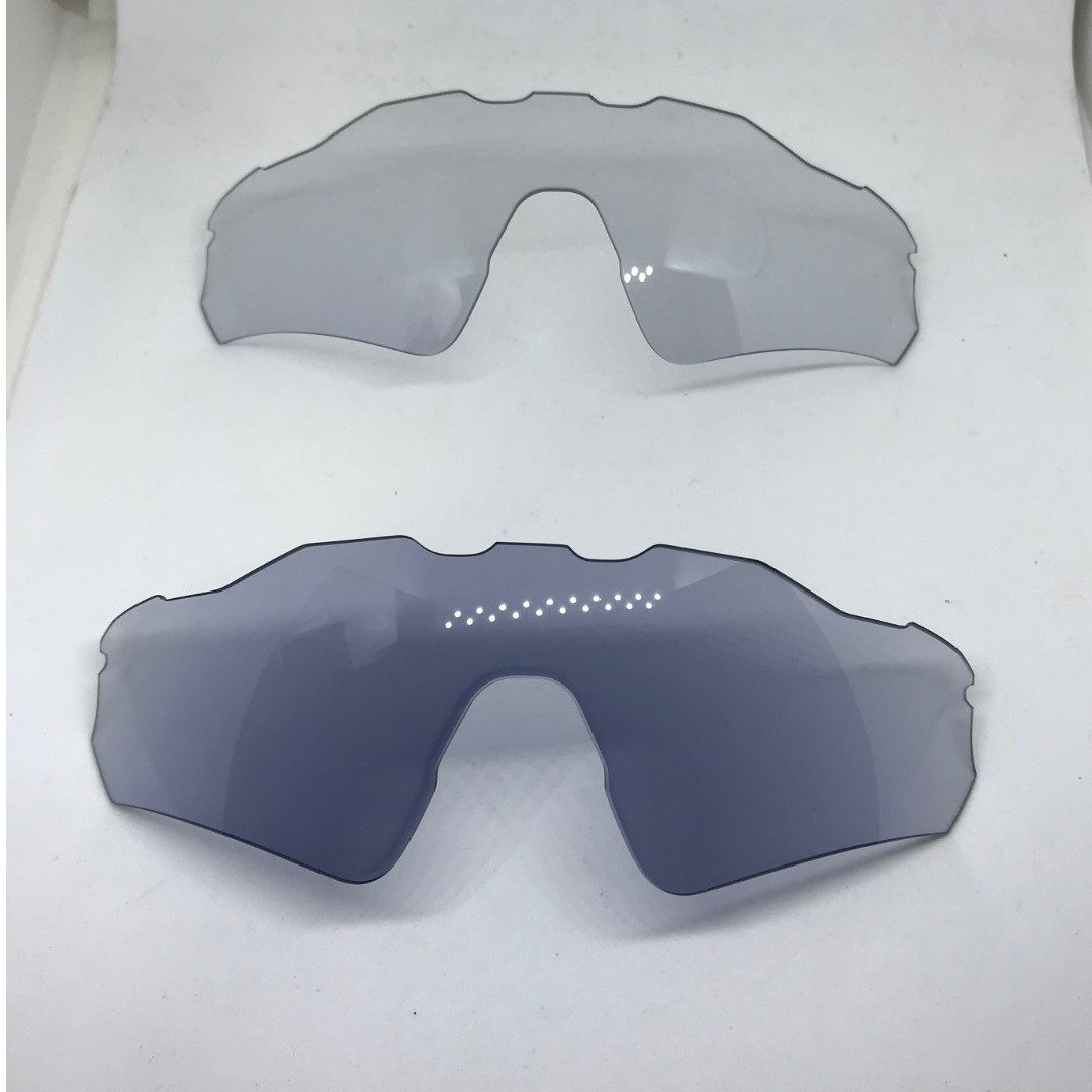 48bc0d8e12 Radar EV Transition Photochromic DYM Replacement Lenses for Oakley ...