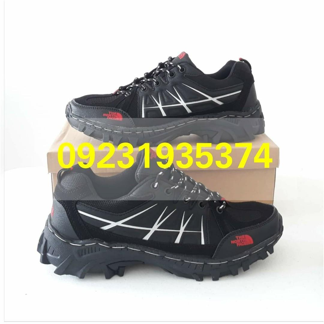 Safety Shoes NORTHFACE, Men's Fashion