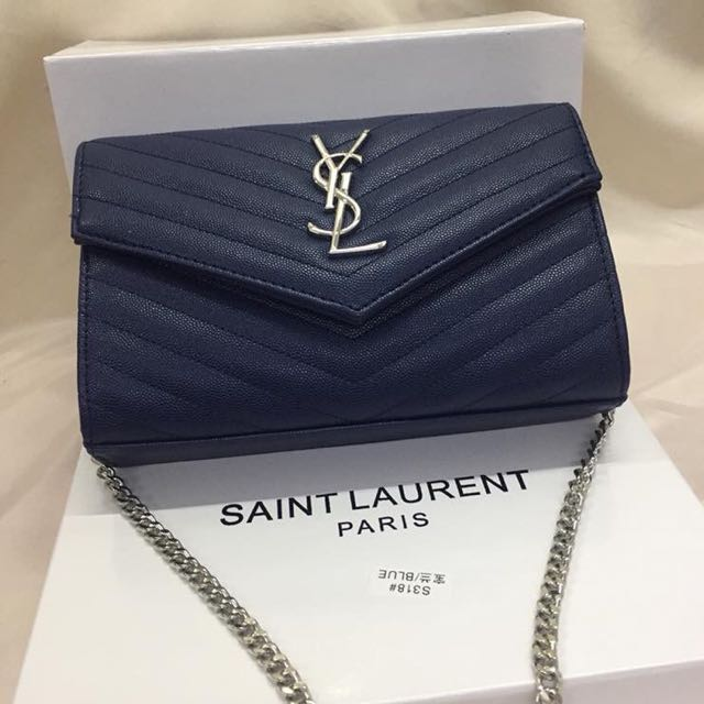 2365fb7ed22 Sale! Authentic Quality Yves Saint Laurent Sling Bag, Preloved ...