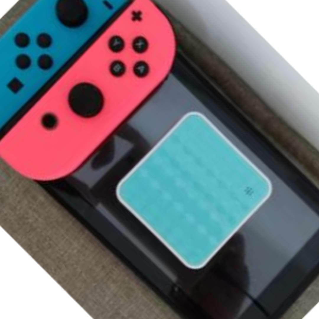 Switch payload 注入器