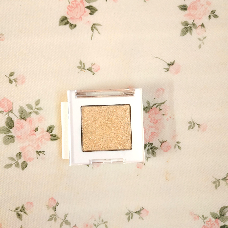The Face Shop Mono Cube Eyeshadow (Dear Beige)