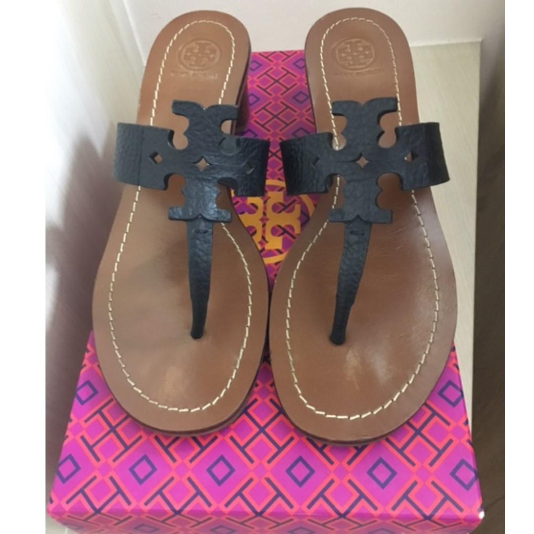 75ae811e3 Tory Burch Moore Sandals