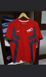 #MauIphoneX - Baju bola Nike