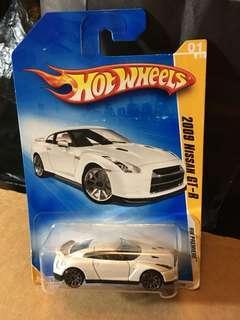 Hot Wheels 清貨減價