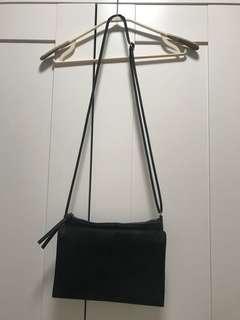 H&M斜咩袋