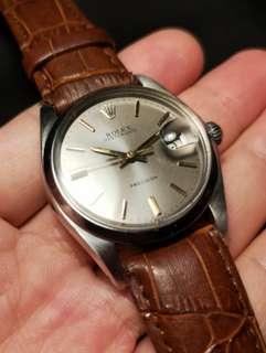🚚 Rolex 6694 Rare Grey Dial