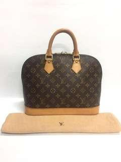 LV Alma PM with db