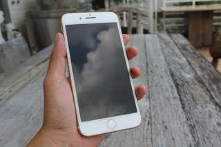 🚚 Apple iPhone7 plus 128G 金 10900元