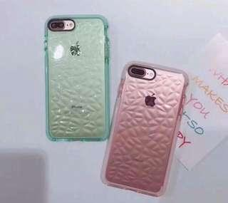 IPHONE 7 CASE (PINK)