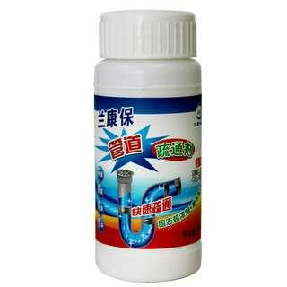 SINK CLOG CLEANER 300gm