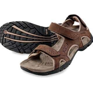 Teva Men Sandal leather