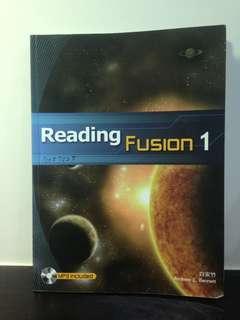 Reading Fusion 1