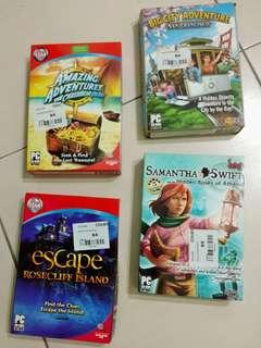 PC GAME - ALL 4 FOR RM20