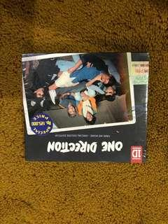 Album One Direction - Take Me Home