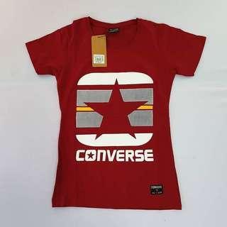 Converse teez