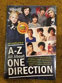 Unofficial Book ONE DIRECTION