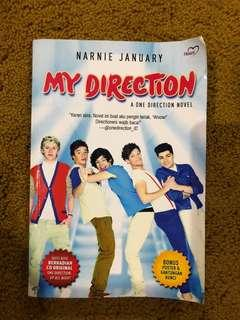 My Direction by Narnie January