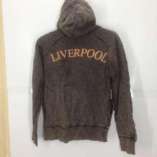 Liverpool hoodies sweatshirts
