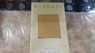 Authentic/Original Brand new Bvlgari Goldea