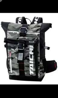 TAICHI Water Proof Back Pack