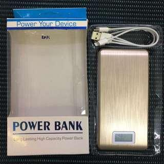 🚚 Power Bank