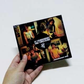 5 Seconds of Summer (5SOS) Somewhere New EP FREE SHIPPING
