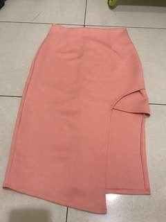 Rok Pencil Pink