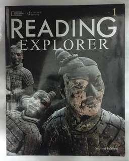 READING  EXPLOER  1