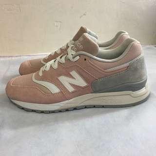 NB997.5運動鞋(粉紅色)