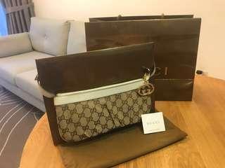 Gucci Piccola Pelletteria Handbag