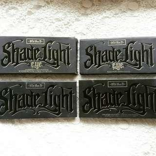 Kat Von D Shade & Light Contour / Eye