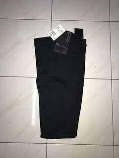 H&M Black Pants #under90